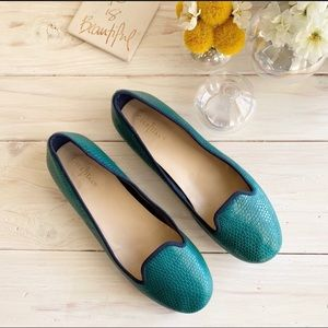 Cole Haan Flat Shoes Size 8